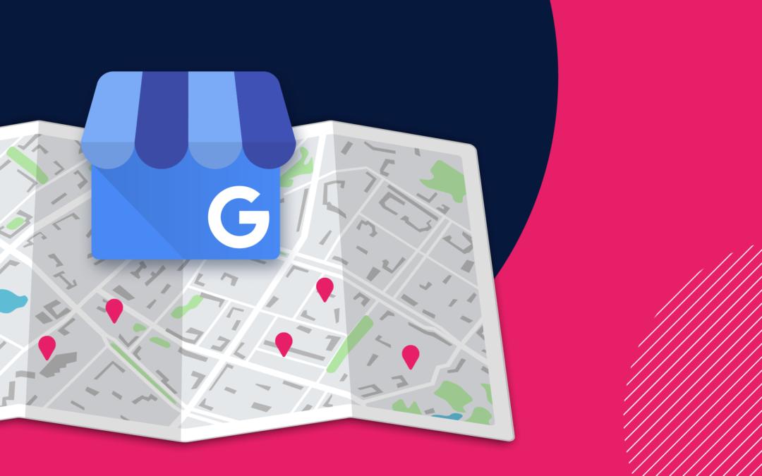 Google My Business – für deine lokale Sichtbarkeit